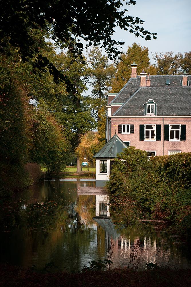 Havezate Schoonheten - Estate Schoonheten