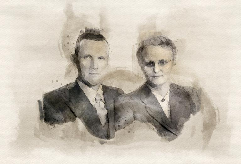 Grootouders - Grand parents