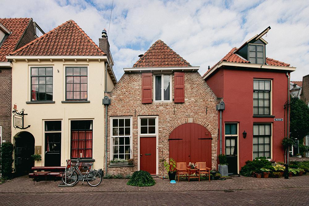 Walstraat 100, Deventer