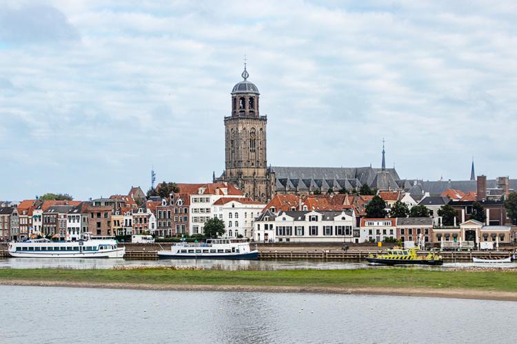 City walk Deventer