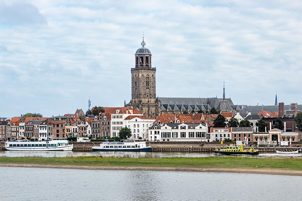 St Lebuïnus kerk, Deventer