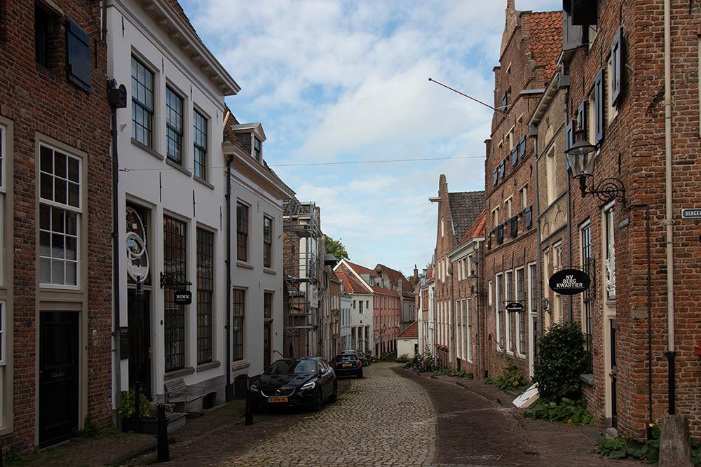 Bergstraat, Deventer