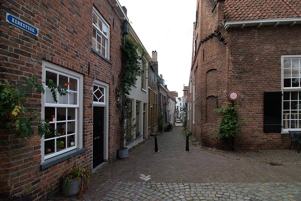 Kerksteeg, Deventer